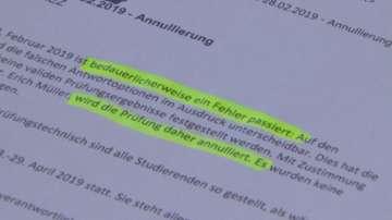 100 отличници се явяват на поправителен в Залцбург