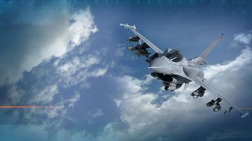 """Комисията по отбрана гласува """"за"""" преговори със САЩ за F-16"""