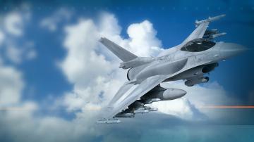 Комисията по отбрана одобри договорите със САЩ за F-16