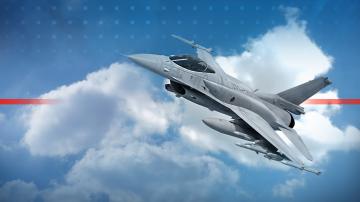 Конгресът одобри евентуалната продажба на осем F-16 блок 70 за 1,6 млрд. долара