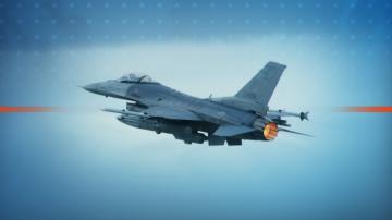Парламентът ратифицира сделката за F-16