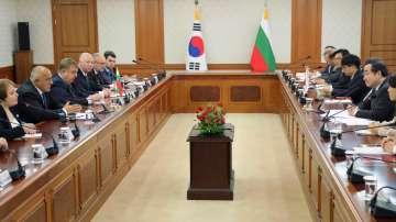 Южна Корея с интерес към инсталацията за RDF-гориво в София