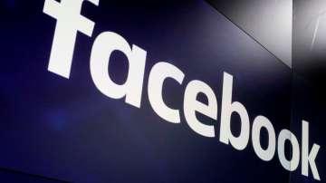 Срив в акциите на Фейсбук