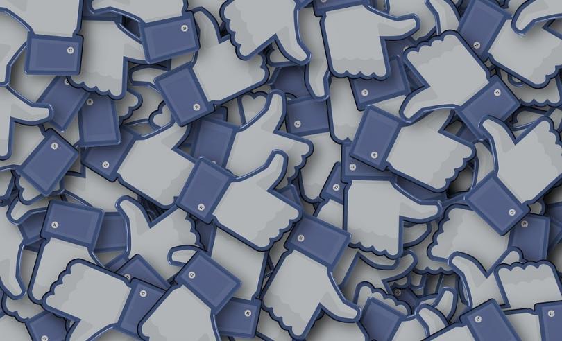 фейсбук обмисля възможността скрие брояча харесвания