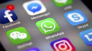 Пробив в сигурността на WhatsApp