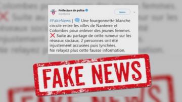 Нападения срещу роми заради фалшиви новини във Франция