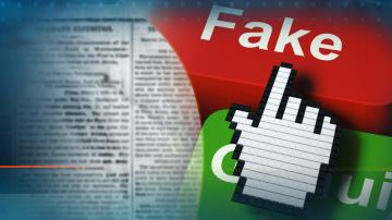 Анализатори и преподаватели дискутираха как да разпознаваме фалшивите новини