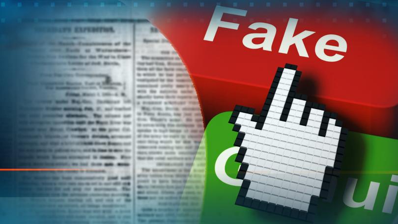 Как фалшивите новини създават фалшива реалност - това обсъдиха студенти
