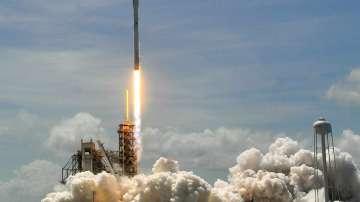 Първият български частен сателит беше изстрелян в Космоса