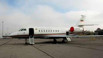 Нов самолет ще замени проблемния правителствен Фалкон