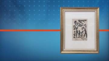 Фалшивите произведения са свалени от изложбата в галерия Структура