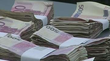 """Фалшивите евробанкноти престояли 4 дни в язовир """"Мечка"""