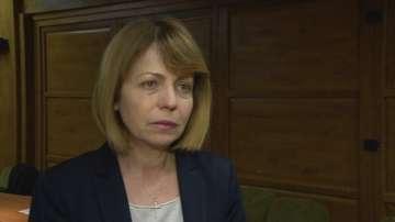 Фандъкова увери, че данъци в София няма да се вдигат