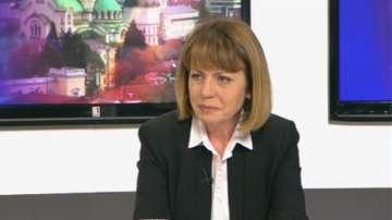 Йорданка Фандъкова: Нямам амбиции за президентския пост