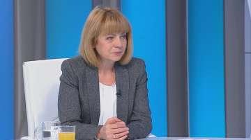 Йорданка Фандъкова: Метрото ще бъде най-голямата инвестиция през 2018 г.