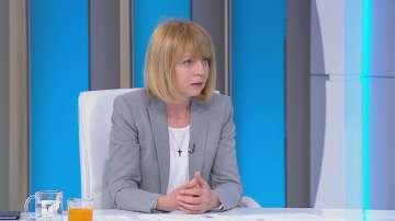 Йорданка Фандъкова: 16% от отпадъците се депонират, при 100% преди години