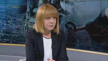 Йорданка Фандъкова: Плащаме само за свършена работа