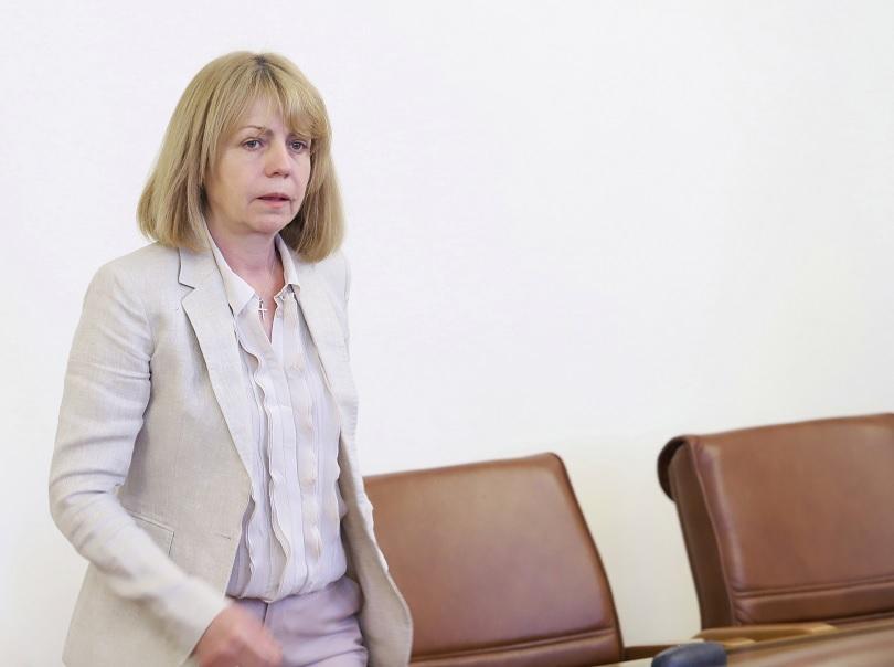 Фандъкова предлага да се преработи планът на Борисовата градина