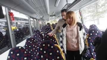 Водачи от градския транспорт в София: Не одобряваме работата на синдикатите