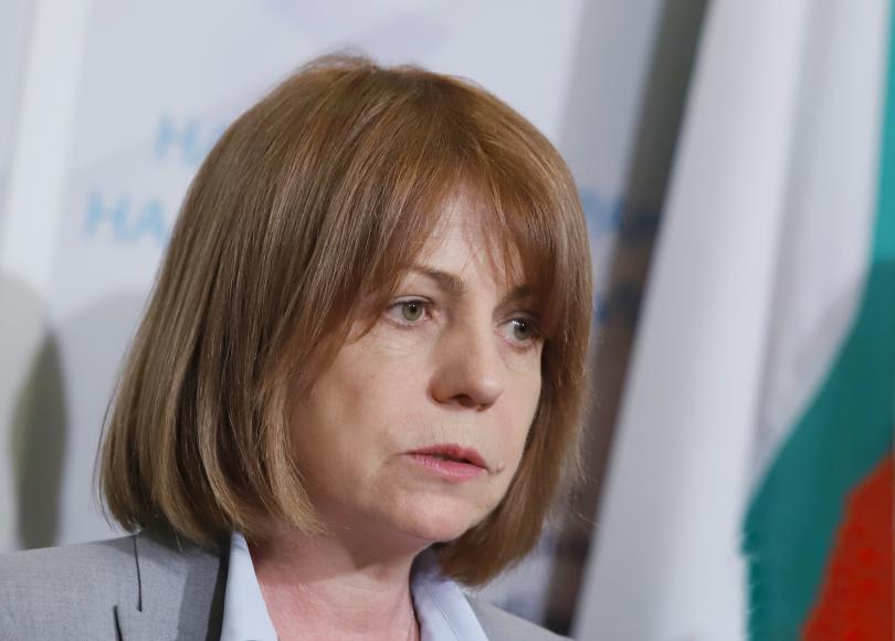 Кметът на София Йорданка Фандъкова заяви, че ще подкрепи предложението