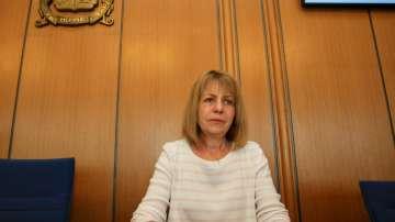 Столичани отново биха избрали Фандъкова за кмет, ако се кандидати наесен