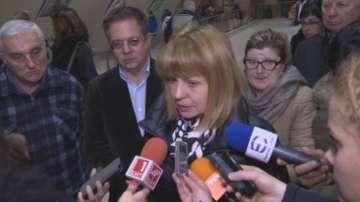 Общината не е издала разрешение за провеждането на Луковмарш