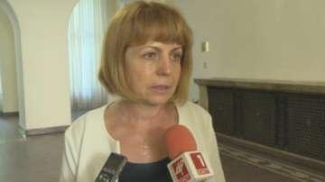 Фандъкова потвърди, че ще има разширено видеонаблюдение в София