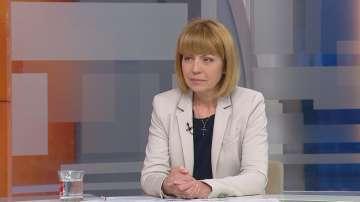Йорданка Фандъкова: Проблемът с фините прахови частици е на дневен ред