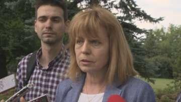 Йорданка Фандъкова се дистанцира от скандала с кмета на район Младост