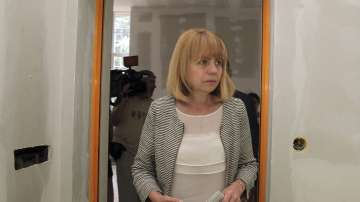 Фандъкова: Надявам се да има повече полицейско присъствие в Борисовата градина