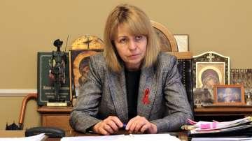 Йорданка Фандъкова: Близо 1,5 млрд. лв. е бюджетът на София за 2018 г.