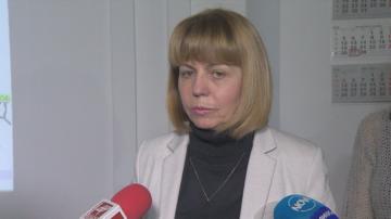 Фандъкова: Обстановката продължава да е усложнена