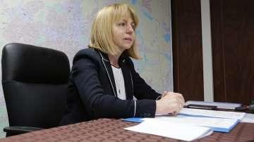 Йорданка Фандъкова: Риск за водоснабдяването на София няма да има