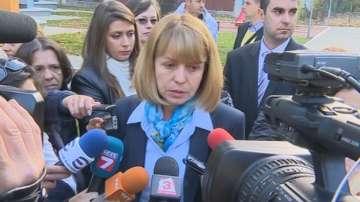 Фандъкова: Да бъде уволнен шофьорът, държал се унизително с инвалид в София