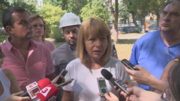 Докъде стигнаха ремонтите на училищата в София?
