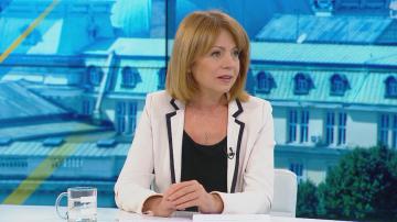 Йорданка Фандъкова: Няма да допусна да ми бъдат извивани ръцете