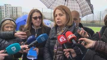 Фандъкова: Общината не трябва да продължи договора на Софийска вода