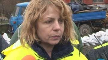 Фандъкова: Усложнена е обстановката на територията на София заради дъждовете