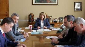 Кметът Фандъкова ще приеме оставката на Евгени Крусев
