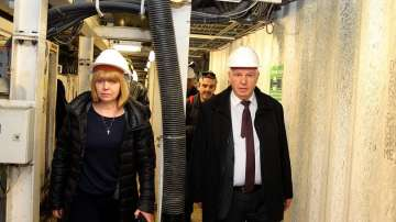 8 метростанции от третия лъч на метрото ще са готови до есента на 2019 г.