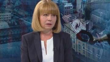 Фандъкова: София има над 100 мерки за чист въздух