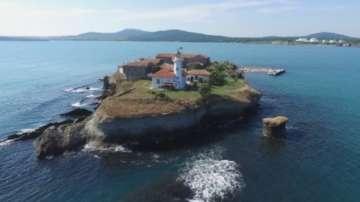 БНТ представя фаровете по Черноморието в поредицата Светлина в безкрая