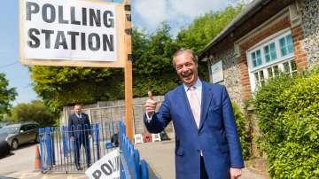 Днес Великобритания избира евродепутати, които може да не встъпят в длъжност