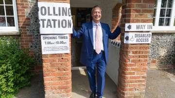 Евровотът стартира с изборите в Холандия и Великобритания