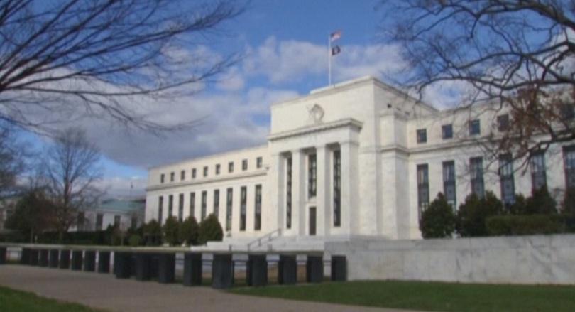 Федералният резерв на САЩ увеличи Основния лихвен процент на 1%
