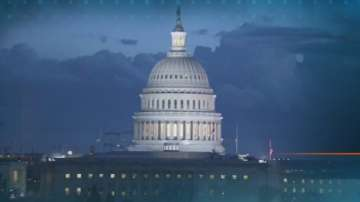 Федералното правителство на САЩ остава частично затворено
