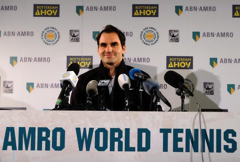 Федерер стана най-възрастният номер 1 в света на тениса