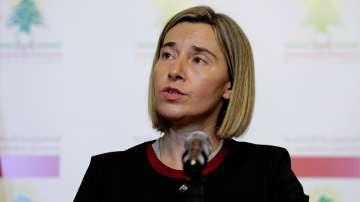 ЕС е сериозно обезпокоен от решението  на Тръмп за Ерусалим