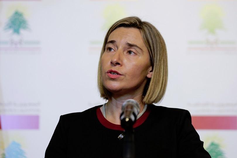 Федерика Могерини ще се срещне с президентите на Сърбия и Косово