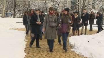Феминистка разходка сред историческите забележителности на София